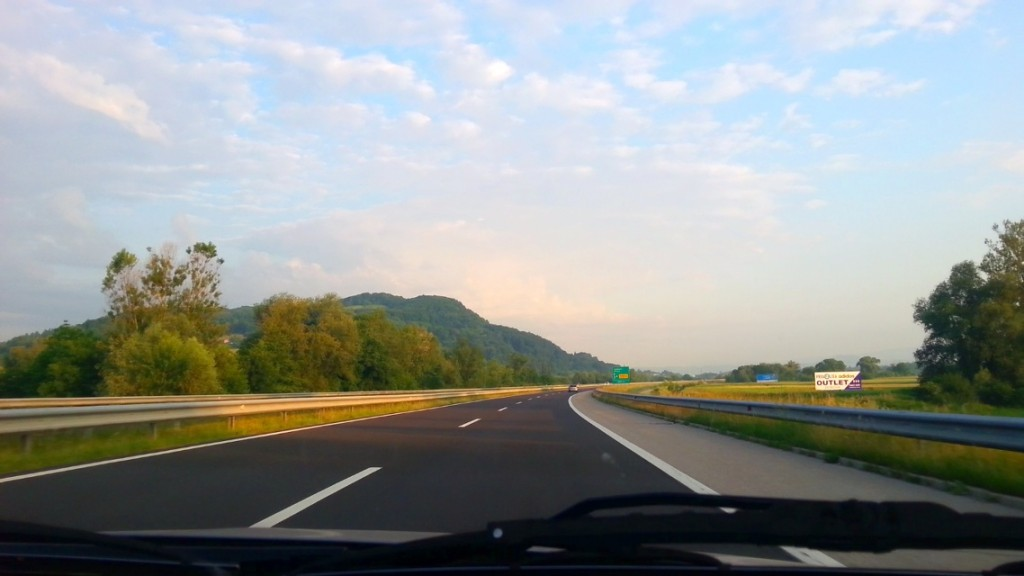 Road To France-w