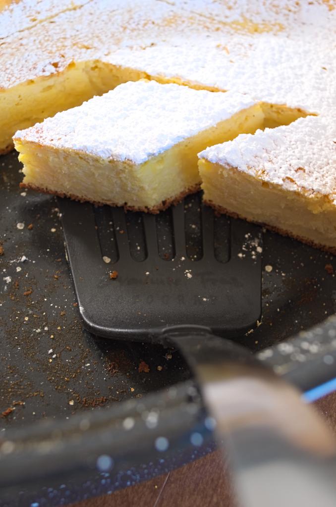Bazlamača - Croatian Sweet Cornbread