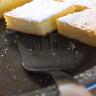 Bazlamača – Croatian Sweet Cornbread
