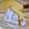Moroccan Lemon Cake (Meskouta with Lemon)